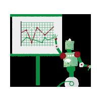 AI技術によるデータ解析・成果報酬型のアポ取得代行の要